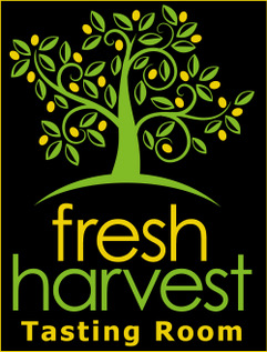 Fresh Harvest Tasting Room